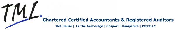 TML Chartered Certified Accountants